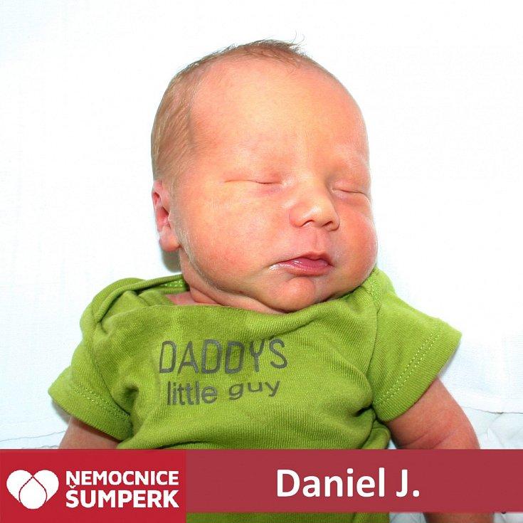 Daniel J., Zábřeh