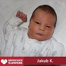 Jakub K., Nový Malín