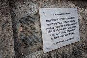 Před čtrnácti lety pohřebiště Ministerstvo kultury prohlásilo za kulturní památku.