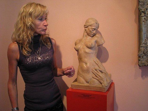 Erotika v šumperském muzeu