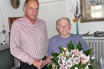 Stanislav Malcher (vpravo)