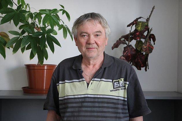 Principál Divadla Václav Josef König.