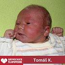 Tomáš K., Šumperk