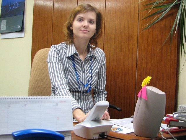 Veronika Klementová