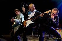 V Šumperku si zahraje i Paul Lamb, kterého doprovodí rakouská formace The Roosevelt Houserockers.