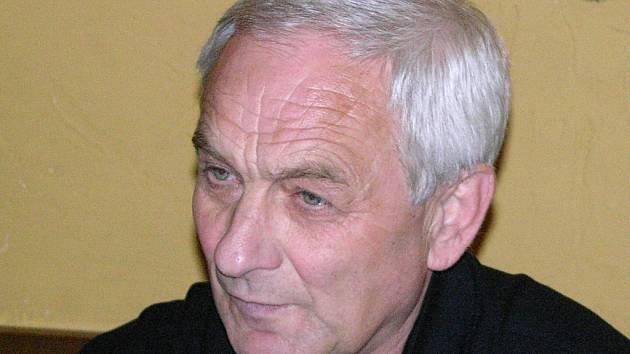 Jozef Zavadil