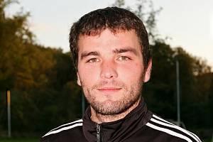 Josef Mikeš.