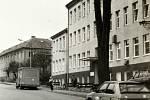 Interna v Zábřehu