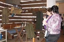 Vlastivědné muzeum v Šumperku - přednáška a výstava o loveckých chatách v Jeseníkách