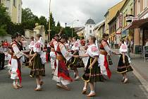 Festival V Zábřeze na renko 2011