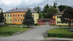 Základní škola v Rohli