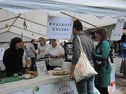 V pořadí 14. ročník staroměstských Bioslavností  si v sobotu 13. července užily tisíce lidí.