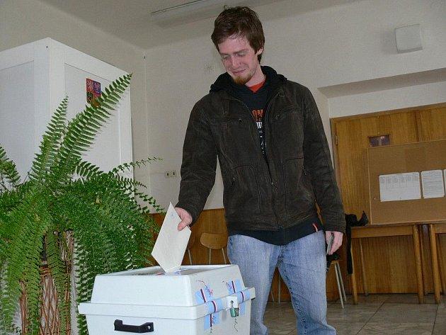 Volby v Kolšově 9. dubna 2011