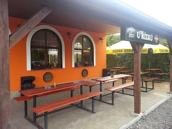 Restaurace UŘízků, Rapotín
