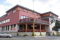 Maják Centrum – Pivnice Holba v Šumperku