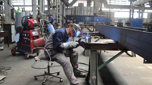 Výrobu v bývalém závodu Hard v Jeseníku oživila firma Assmont.