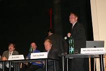 Zasedání zastupitelstva Zábřeha 11. května 2011