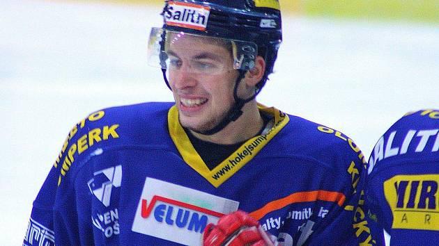 Daniel Vrdlovec