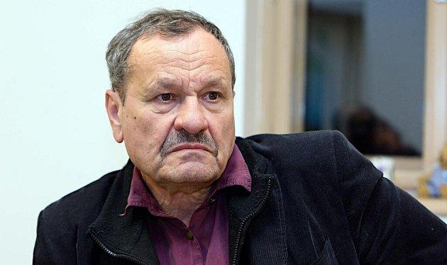 Miroslav Krobot dostal kjubileu klíč od bran Zábřehu