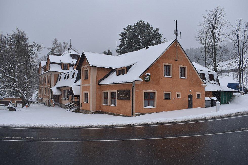 Bělá pod Pradědem - Filipovice