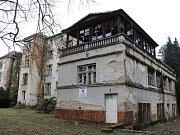 V současné době je areál Sanatorky značně zchátralý, odborníci odhadují, že budovy jsou již neopravitelné.