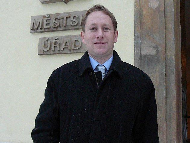 Starosta Zábřehu František John