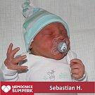 Sebastian H., Moravská Třebová