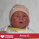 Anna O., Květín