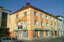 Dům v Postřelmovské ulici v Zábřehu, který je už sedmnáctlet předmětem několika soudních sporů mezi městem a rodinou Ivana Vavříka.
