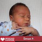 Šimon P., Šumperk