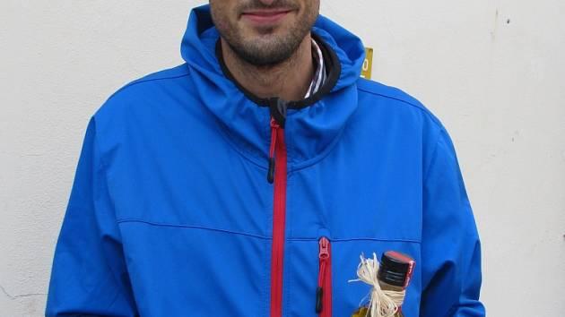 Adam Lehar.