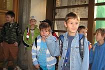 Sotva začal školní rok, ve třídách začaly řádit cizopasníci.
