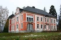 Regenhartova vila.