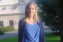 Jana Žouželová povede v Šumperku experimentální třídu domácích školáků.