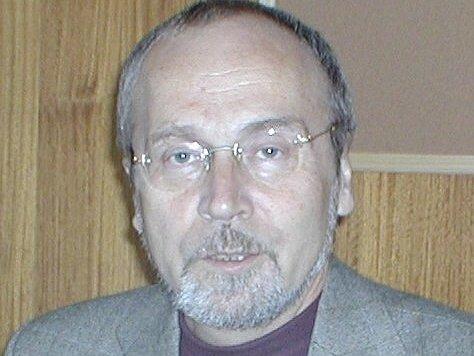 Jesenický místostarosta Jiří Staňa