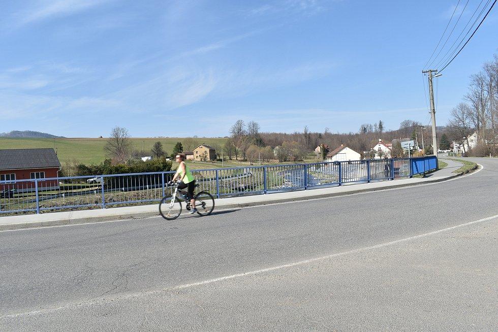 Mikulovice - Široký Brod