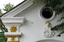 Kapličku v Kosově u Zábřehu prohlásilo ministerstvo kultury za kulturní památku.