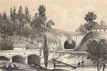 Tunel u Krasíkova