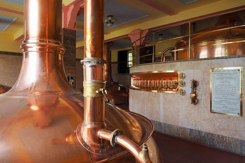 Pivovar Holba