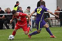 FK Mohelnice – MFK Vyškov 1:1 (0:0)
