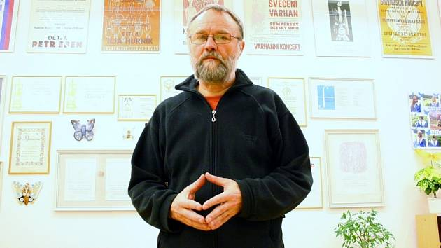 Tomáš Motýl.