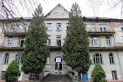 Šumperská Sanatorka