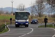 Mezi Lipovou-lázněmi a Javorníkem bude místo vlaků jezdit autobusy.