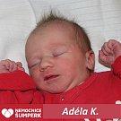 Adéla K., Štíty