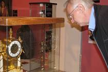 Exponáty, které se pyšní nějakým tím nej…, vystavuje v těchto dnech Vlastivědné muzeum v Šumperku.