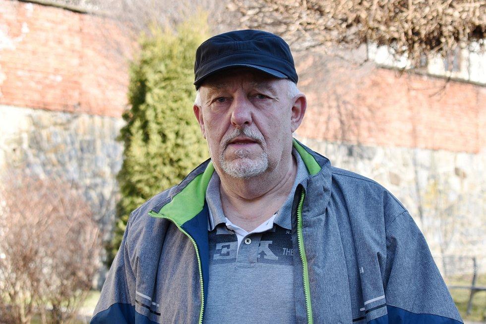 Tvůrce výukových programů, Šumperan Michal Přikryl