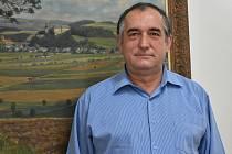 Starosta Úsova Jiří Holouš