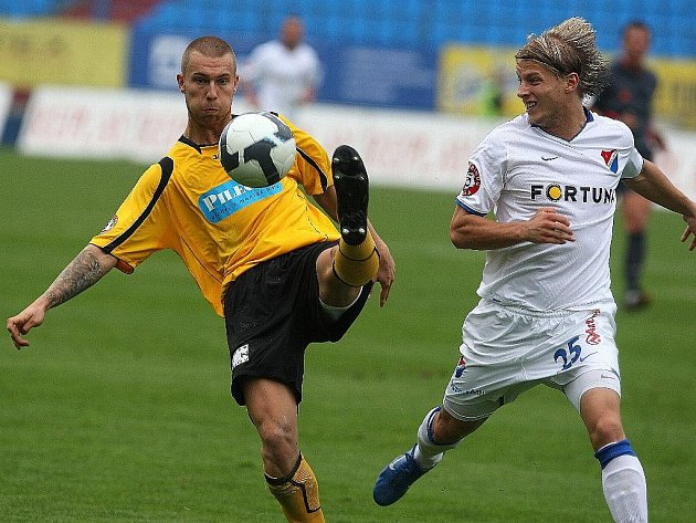 Jakub Heidenreich (vlevo)