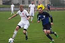 Sulko padlo s Medlovem gólem z penalty.