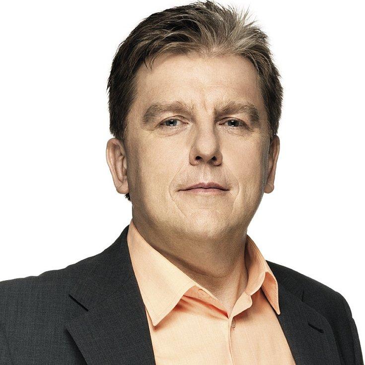 Miloslav Vlček, ČSSD